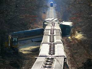 NY Train Wreck Injury Attorney