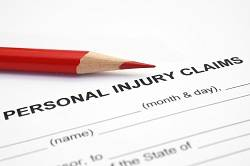 Personal Injury New York City