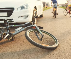 NYC logs first cyclist death of 2020 | New York Bicycle accident attorney